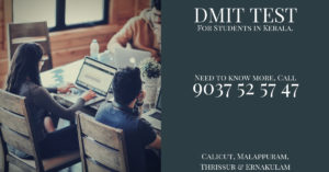 dmit test students